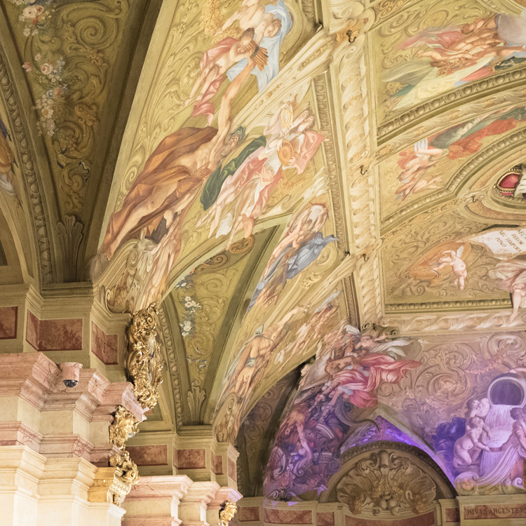 Palais Niederösterreich Blog Titelbild