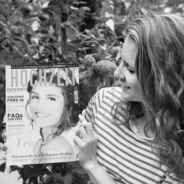 Lieblicht Veröffentlichung Hochzeit Magazin