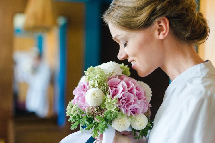 Lieblicht-Looshaus-Brautstrauß