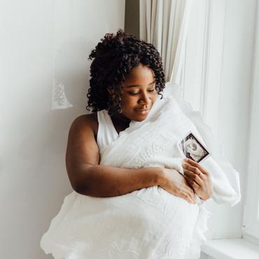 Lifestyle Schwangerschaft Titelbild