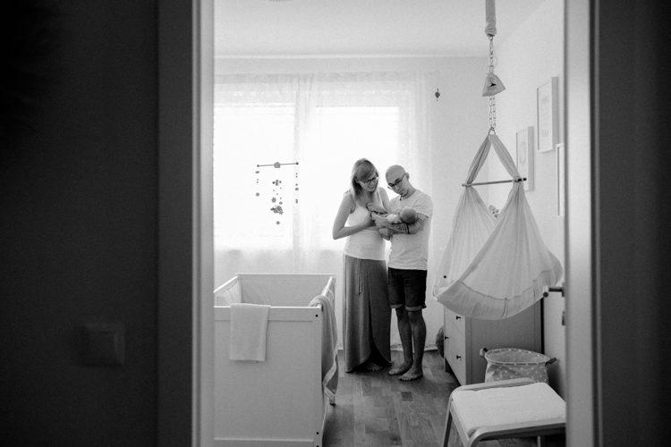 Babyfotografie-Wien