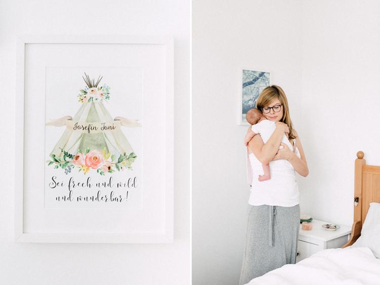Mama - freche Sprüche fürs Baby