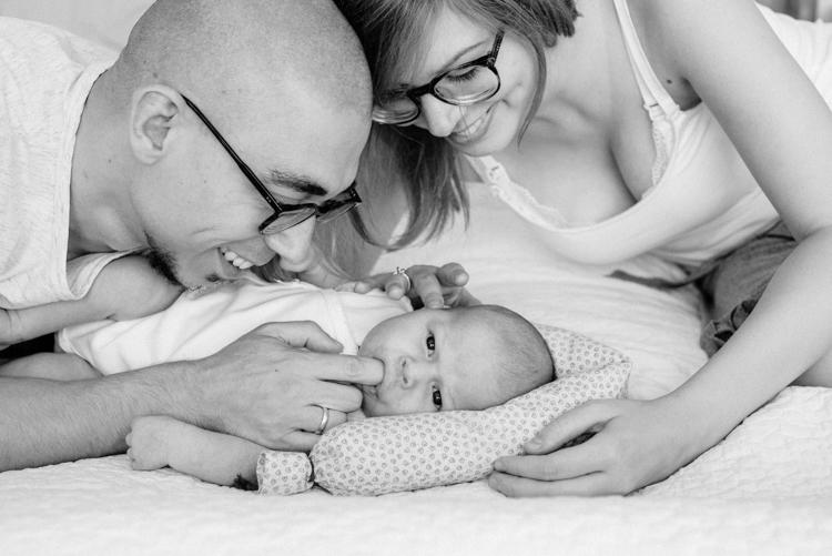Familienfreude